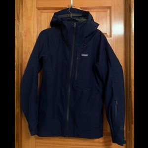 Brand New Patagonia Men's Powder Bowl Jacket